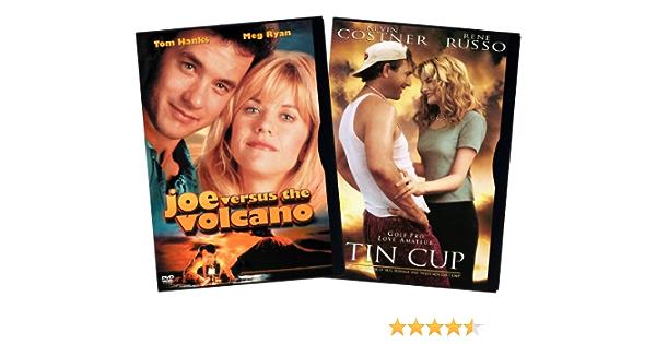 Tin Cup [Reino Unido] [DVD]: Amazon.es: Kevin Costner, Rene ...