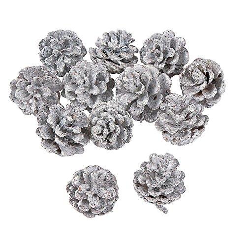 Winter Wreath Crafts - 5