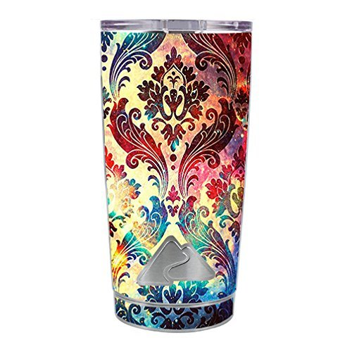 Tumbler 5 piece Galaxy Paisley Antique product image