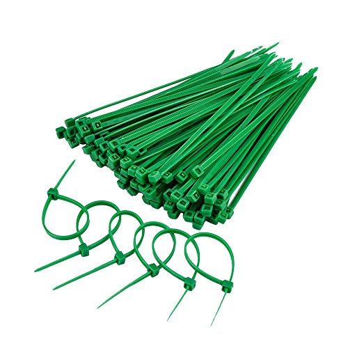 eBoot Pieces Nylon Cable Green