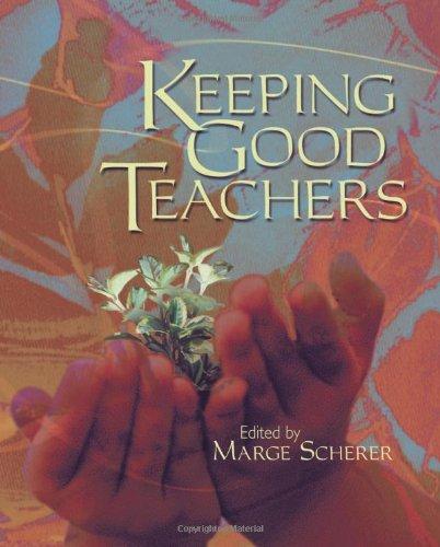Keeping Good Teachers