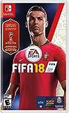 FIFA 18: World Cup - Nintendo Switch - Standard Edition