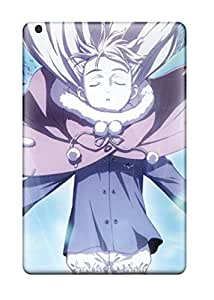 Top Quality Rugged Last Exile Anime Other Case Cover For Ipad Mini/mini 2