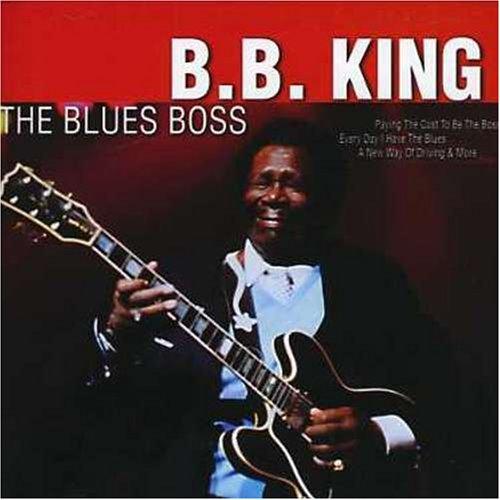 Blues SALENEW very New Free Shipping popular Boss