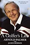 img - for A Golfer's Life book / textbook / text book