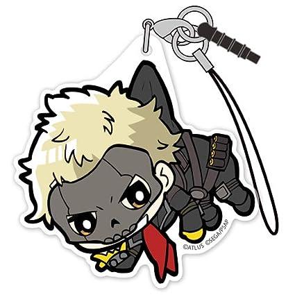 Amazon Com Persona 5 Ryuji Sakamoto Skull Character Pinch