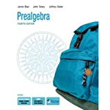 Prealgebra, Books a la Carte Plus MyMathLab/MyStatLab Student Access Kit, Blair, Jamie and Tobey, John S., Jr., 0321663039