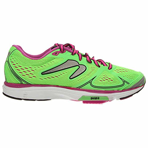 Newton 5 Magenta Medium Lime Fate 11 B Women's Running 1cw1q7RvP