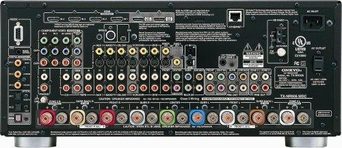 amazon com onkyo tx nr906 7 1 channel home theater receiver black rh amazon com onkyo tx-nr906 manual pdf onkyo tx 906 specs