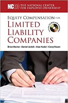 Book Equity Compensation for Limited Liability Companies (LLCs)