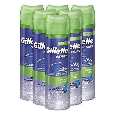 Gillette Series Shaving Gel