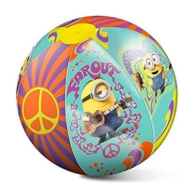 mondo 16483 - Ballon de plage gonflable