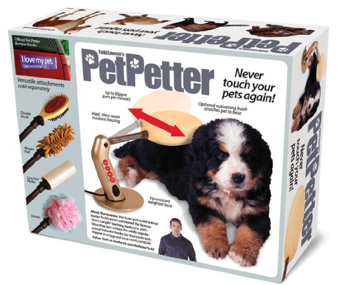 Pet Petter Prank -Never Touch Your Pet Again