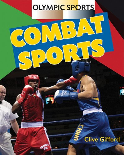 Combat Sports (Olympic Sports (Amicus))
