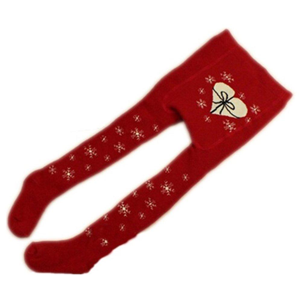Vine Baby Girls Boy Christmas Winter Thicken Tights Legging Stocking Panties Vine Trading Co. Ltd E160905KW01V