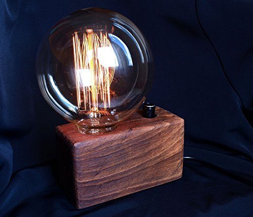 Amazon Com Edison Lamp Vintage Lamp Christmas Gift Industrial Lamp
