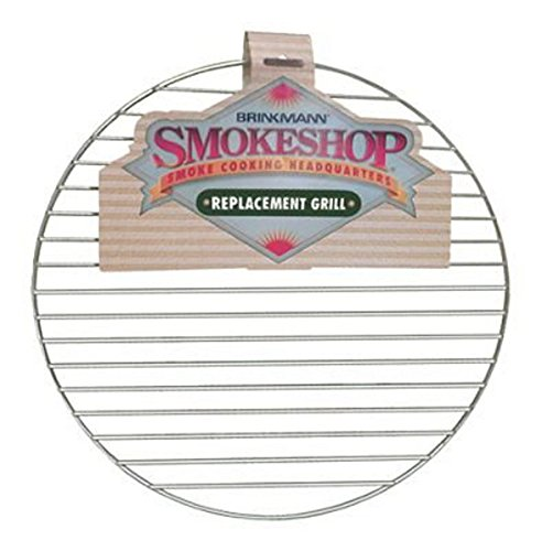upright charcoal smokers - 7