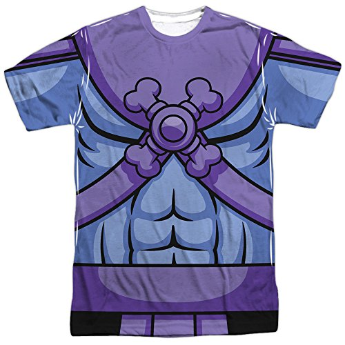 Masters-of-the-Universe-Cartoon-Skeletor-Costume-Adult-2-Sided-Print-T-Shirt