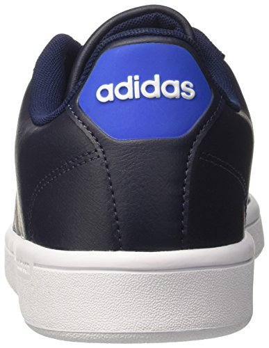 Adidas Blucollegiate ClScarpe Ginnastica blue Navy Basse collegiate Advantage Uomo Navy Cf Da 3LAjcq54R