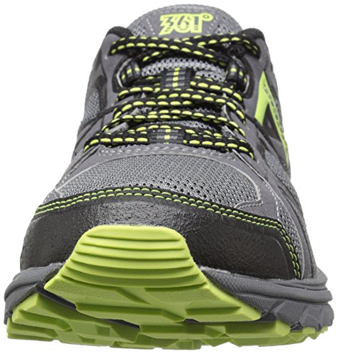Runner WoMen 361 Green w Overstep Castlerock Trail Grey IqSFwadxF4