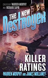 The New Destroyer: Killer Ratings (The Destroyer Book 149)