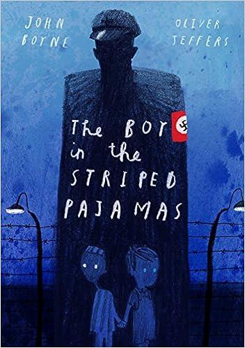 7941888054 Amazon.com  The Boy in the Striped Pajamas (Deluxe Illustrated Edition)  (9780399559310)  John Boyne