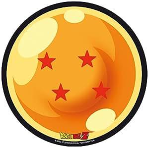 ABYstyle ABYACC135 - Alfombrilla de ratón, diseño Dragon Ball Z Bola nº 4