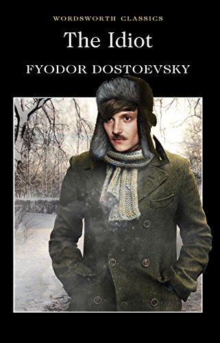 The Idiot (1869) (Book) written by Fyodor Dostoyevsky