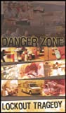 Danger Zone Reality Series: Lockout Tragedy (Following Safe Work Practices) [VHS Video]