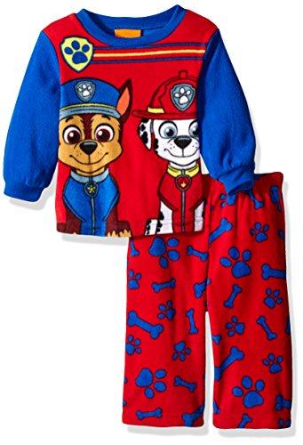 Nickelodeon Patrol 2 Piece Fleece Pajama product image