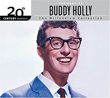 Amazon | 20th Century Masters: Millennium Collection | Buddy Holly ...