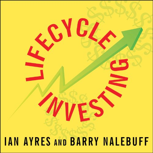 Lifecycle Investing: A New, Safe, and Audacious Way to Improve the Performance of Your Retirement Portfolio by Tantor Audio