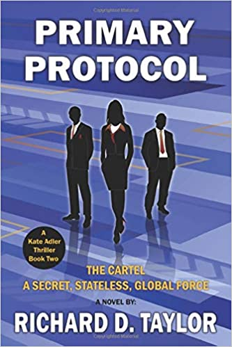 PRIMARY PROTOCOL:: THE CARTEL A ... - Amazon.com