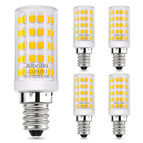 60 Watt Candelabra Led Light Bulbs - 9
