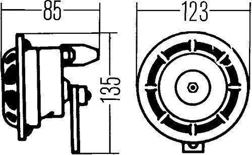 Hella Supertone Horn Wiring Diagram