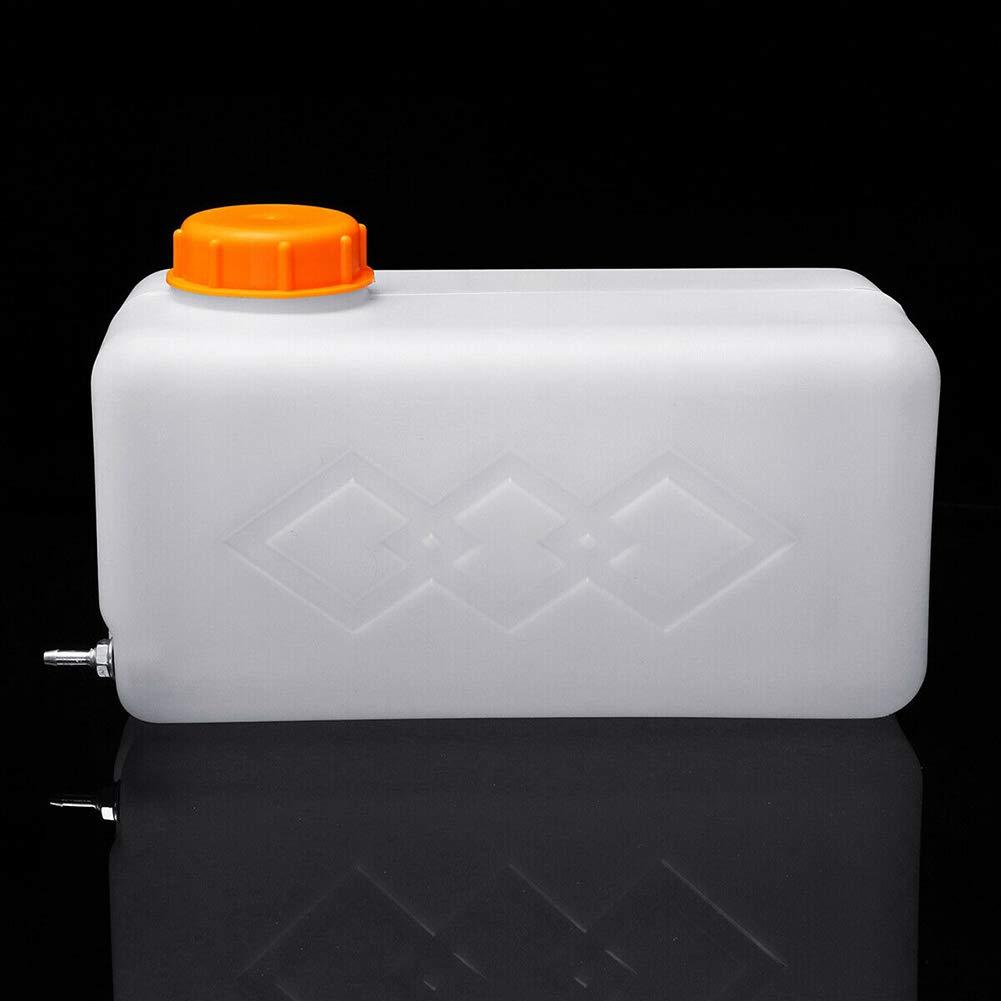 para gasolina di/ésel HOTEU Dep/ósito de combustible port/átil de pl/ástico para coche 5,5 L