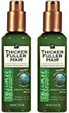 Thicker Fuller Hair Instantly Thick Thickening Serum