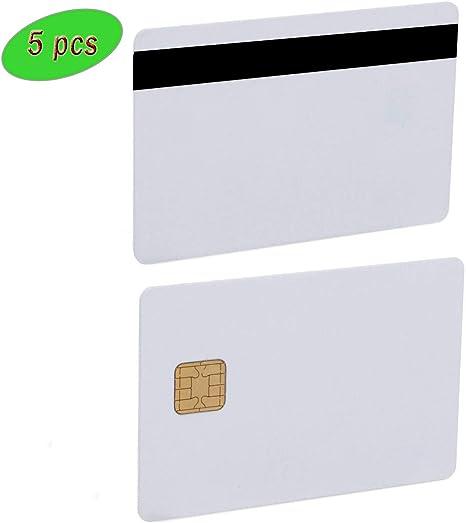 Amazon.com: J2A040 Java JCOP Chip Cards JCOP21-40K Java ...