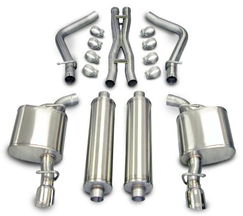 06 charger exhaust system - 8