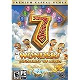 7 Wonders 3 (Treasures of Seven)