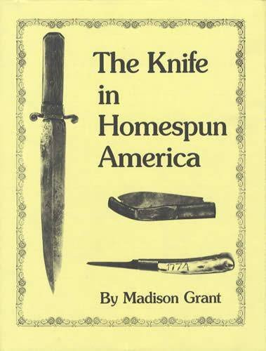 knife homespun America related items product image