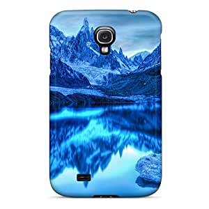 Popular New Style Durable Galaxy S4 Cases Black Friday