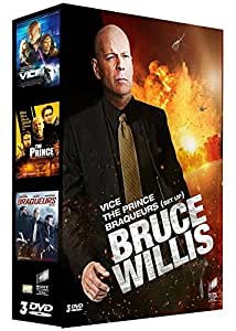 Bruce Willis : Vice + The Prince + Braqueurs [Francia] [DVD]