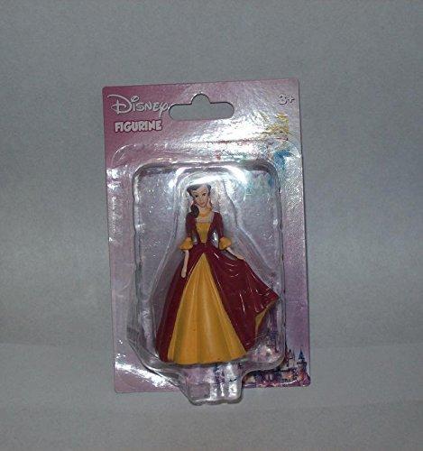 """Disney Princess - Belle 3"""" Figurine"""