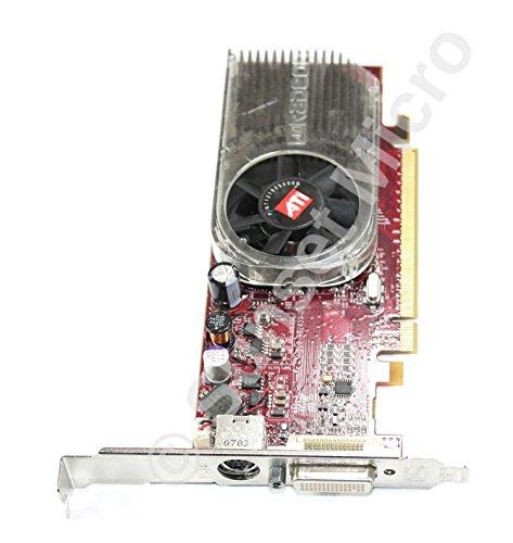 (Genuine HP ATI Radeon X1300 256MB PCI Video Card 432747-001)