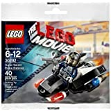LEGO Movie Super Secret Police Enforcer (30282)