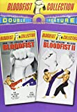 Bloodfist / Bloodfist II (Double Feature)