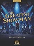 #1: The Greatest Showman: Music from the Motion Picture Soundtrack