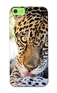 meilinF000New Arrival Premium ipod touch 4 Case Cover With Appearance (jaguar )meilinF000