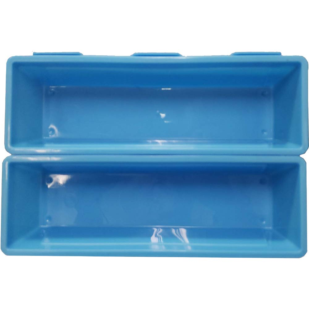 (Pack of 24, 48 Ct) Craftology Connectable Art Trays 2ct by Unknown
